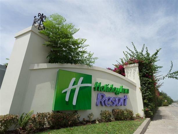 Holiday Inn Resort Montego Bay All Inclusive