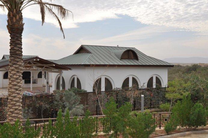 Russian Pilgrim Residence