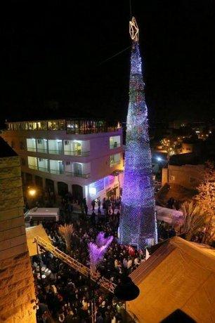 Saint John Hotel Madaba