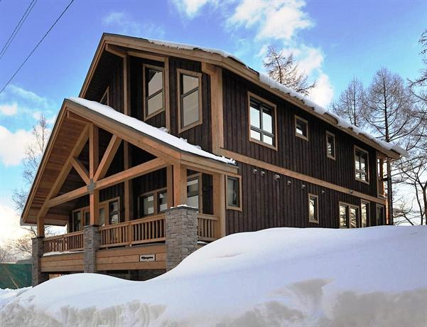 Mangetsu Lodge Kutchan