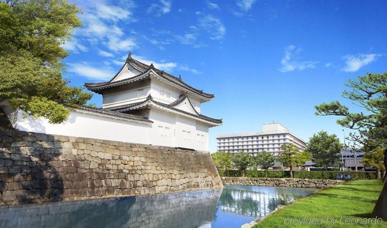 Crowne Plaza ANA Kyoto
