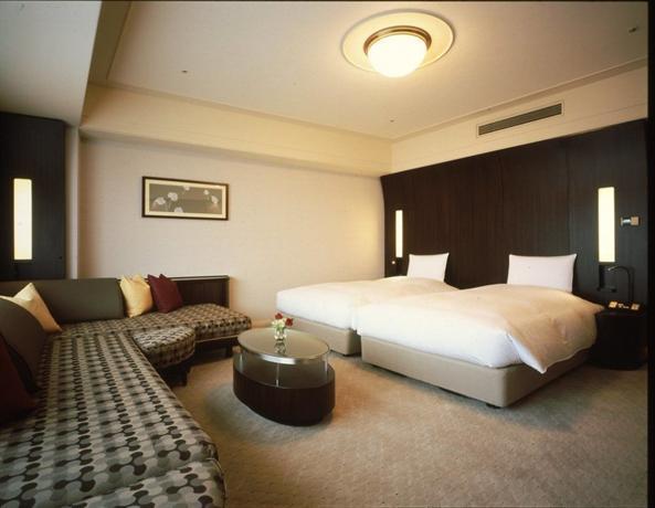 Urayasu Brighton Hotel Tokyobay