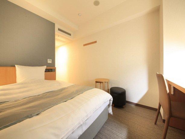 Richmond Hotel Sapporo Ekimae