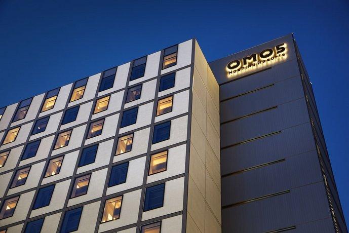 Hoshino Resorts OMO5 Tokyo Otsuka