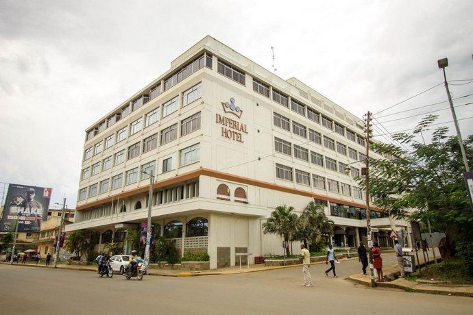 Imperial Hotel Kisumu