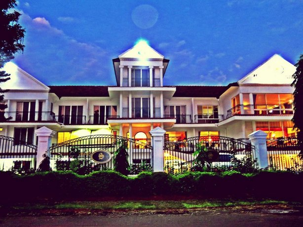 Sovereign Hotel Kisumu