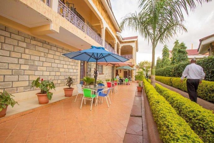 Hotel Nyakoe Kisii