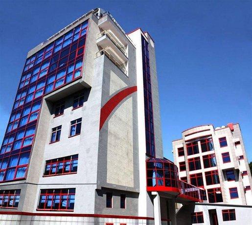 Smart Hotel Bishkek Holiday