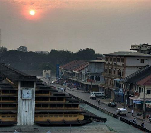 Star Hotel Battambang