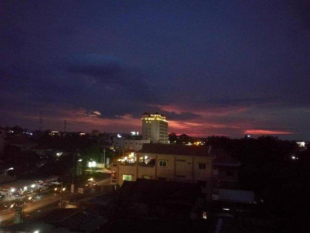 First Hotel Battambang