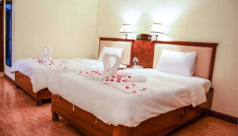 Stung Sangke Hotel Battambang