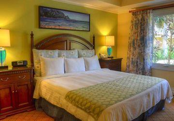 St Kitts Marriott Resort & The Royal Beach Casino