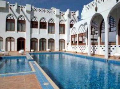 Ghani Palace Hotel Kuwait City