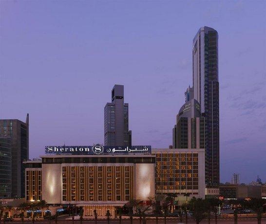 Sheraton Kuwait A Luxury Collection Hotel