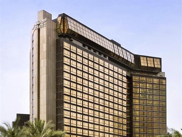 JW Marriott Hotel Kuwait