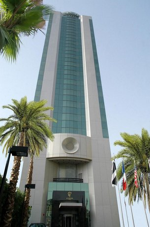 Le Royal Tower