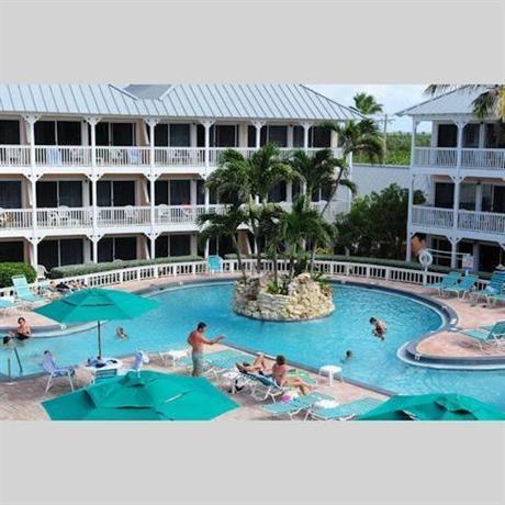 Morritt's Tortuga Club & Resort