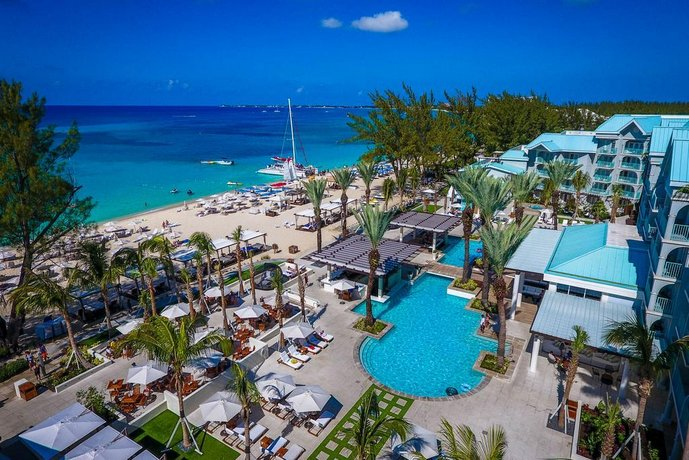 The Westin Grand Cayman Seven Mile Beach Resort & Spa