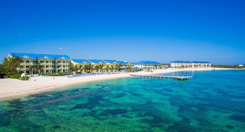 All-Inclusive - Wyndham Reef Resort Grand Cayman