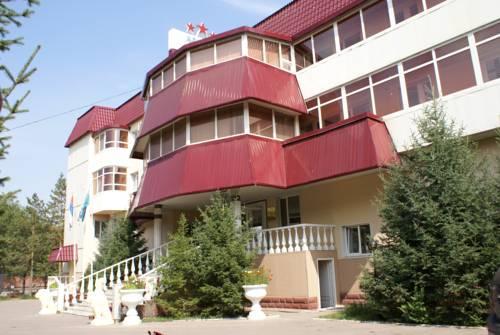 Everest Hotel Astana