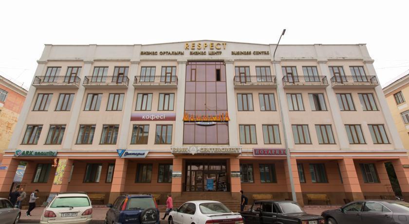 Respect Hotel Pavlodar