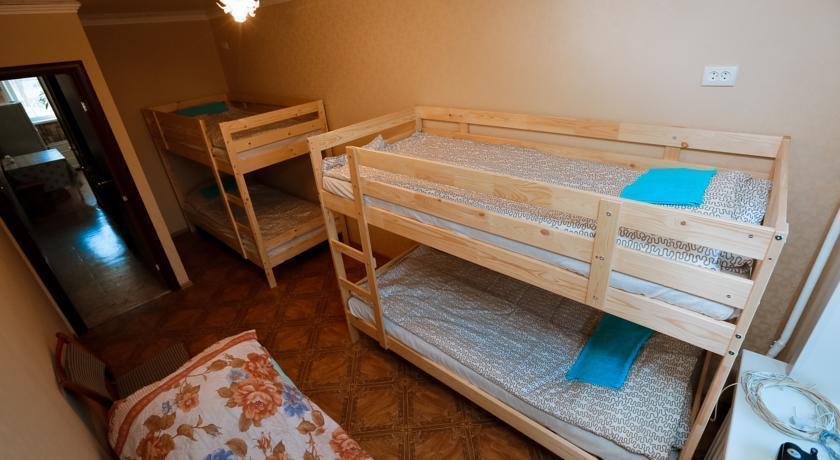 Light House Pavlodar Hostel