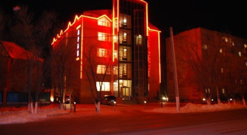 Hotel Arai