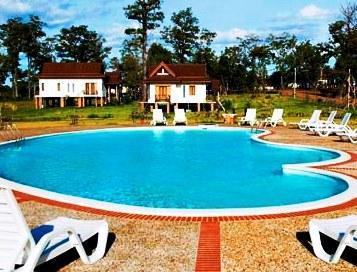 Khonephapheng Resort and Golf Club