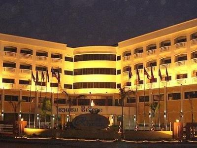 Hotel Riveria
