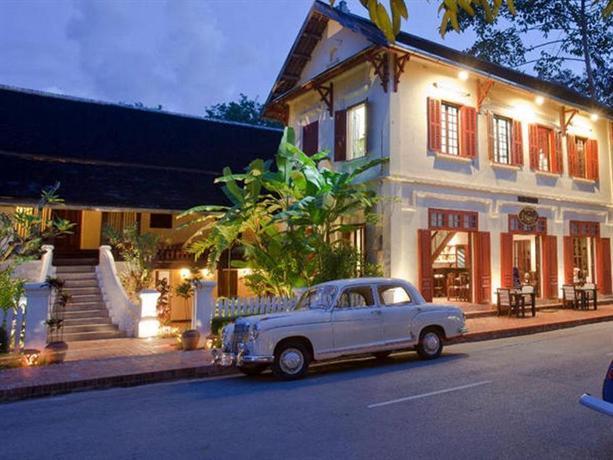 3 Nagas Luang Prabang - Mgallery By Sofitel
