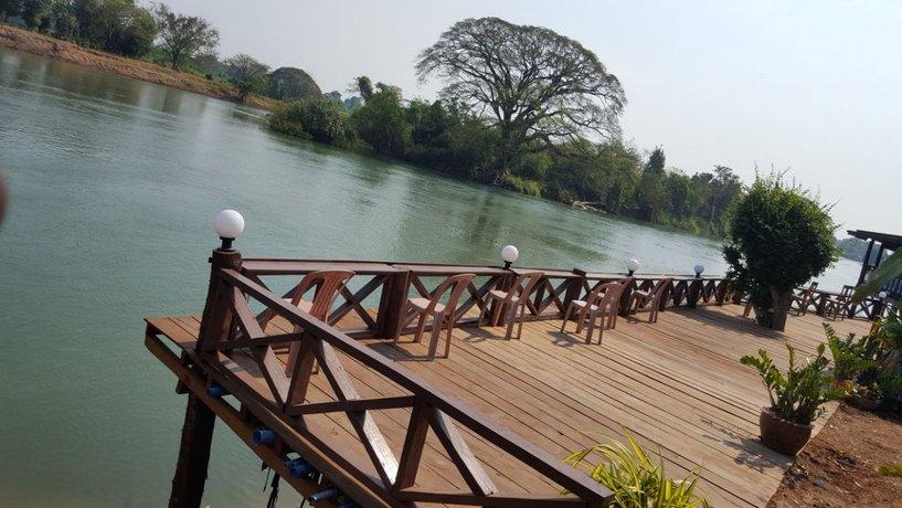Paradise riverview resort