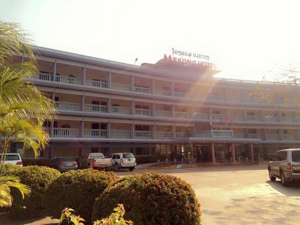 Mekong Hotel Thakhek