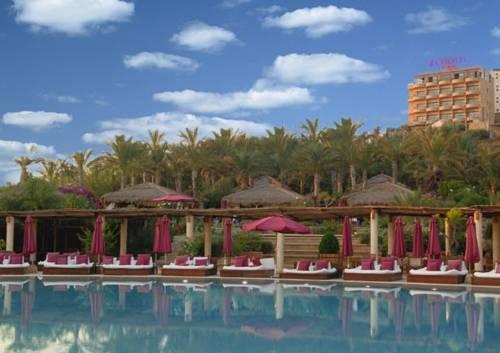 El Hotel Edde Sands Hotel & Wellness Resort
