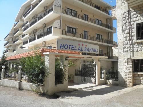 Al Sakhra Hotel
