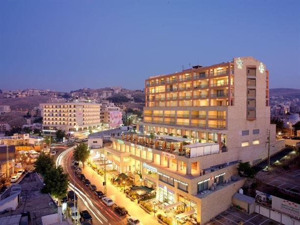 Safir Bhamdoun Hotel