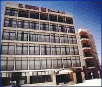 Hotel El Sheikh Bhamdoun