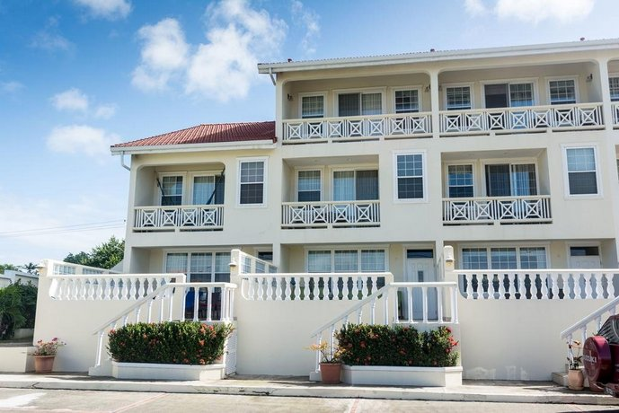 Cleopatra Villas - Coast Luxury Townhouses Gros Islet