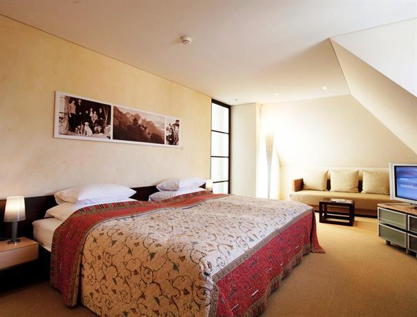 Residence Hotel Vaduz