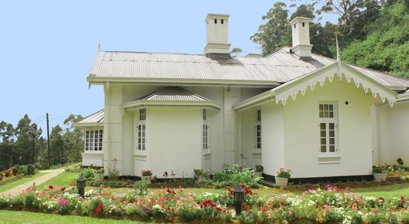 Serene Villa Nuwara Eliya
