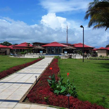 RLJ Kendeja Resort & Villas