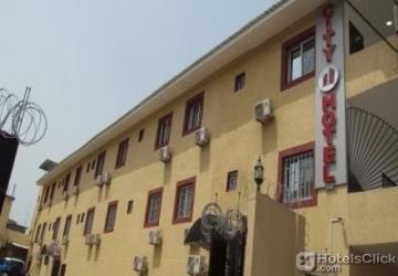 Afrikland Hotel Monrovia