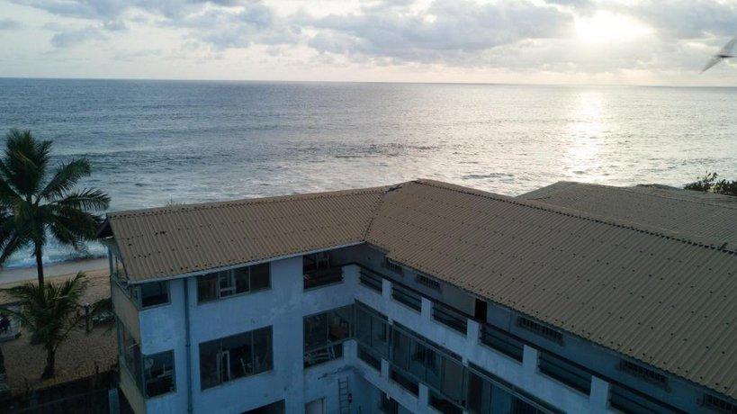 Atlantis Beach Hotel Monrovia