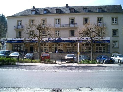 Hotel Du Chateau Larochette