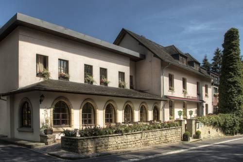Hotel Le Bisdorff