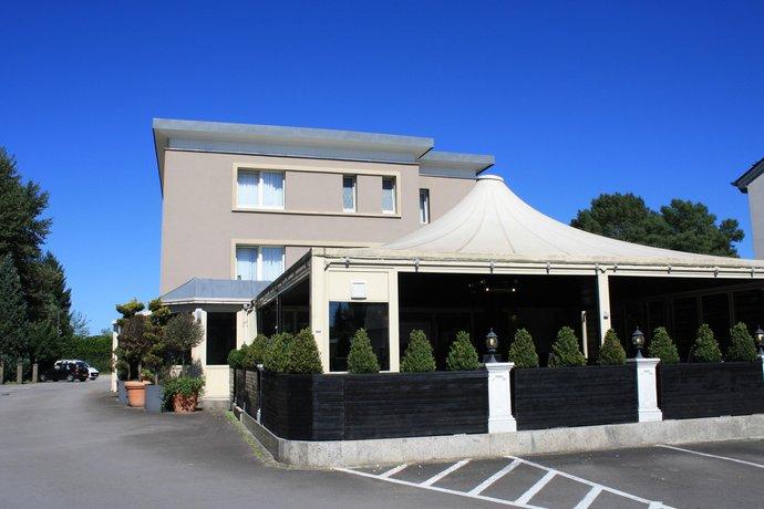 Bivius ex Dany Hotel