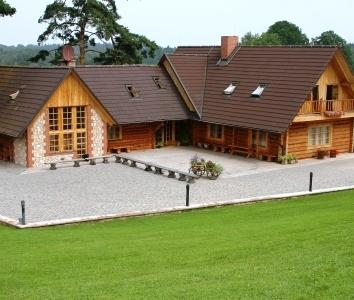 Guest House Laimes Ligzda