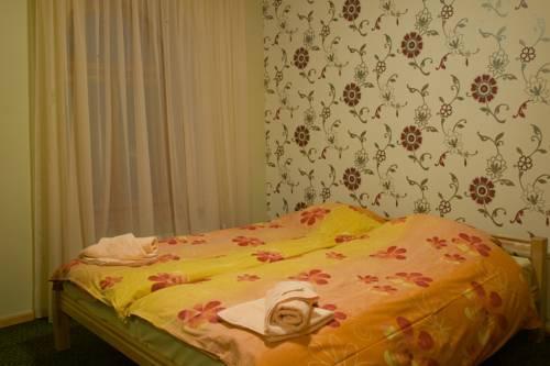 Hotel Katrina Cesis