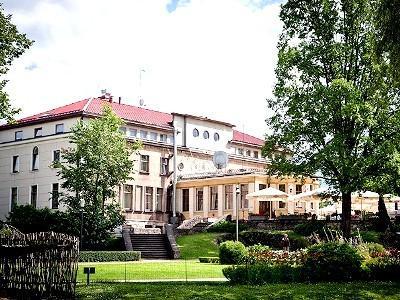 Hotel Cesis