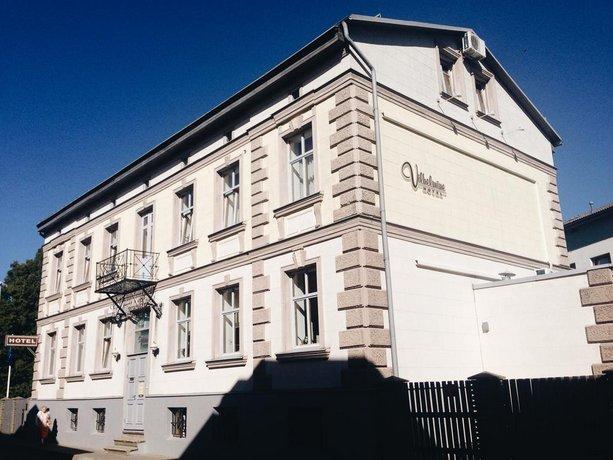 Hotel Vilhelmine