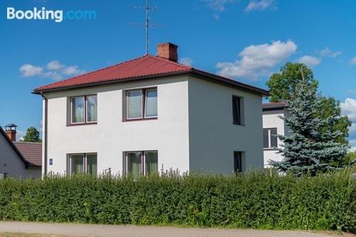 House Piebalgas nams